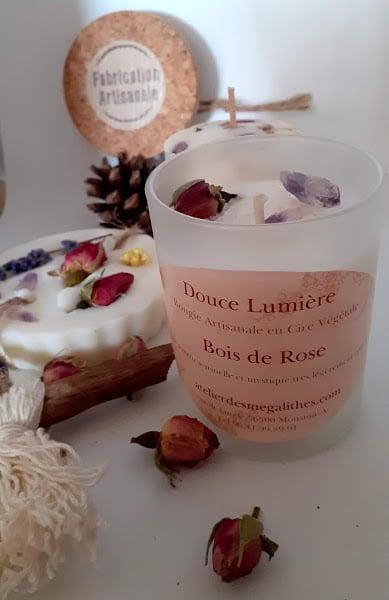 Bois-de-rose